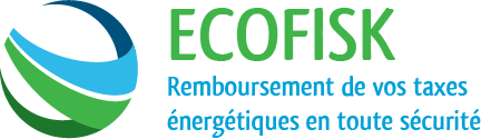 Ecofisk Logo