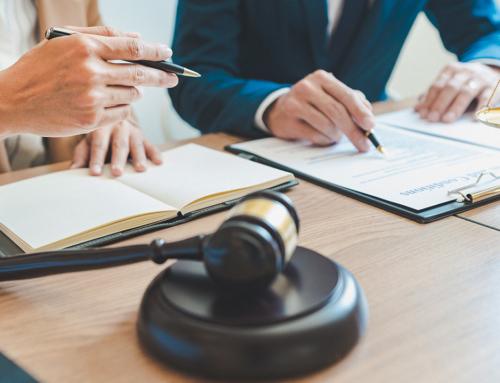L'énergie du Droit : Veille juridique de le CRE